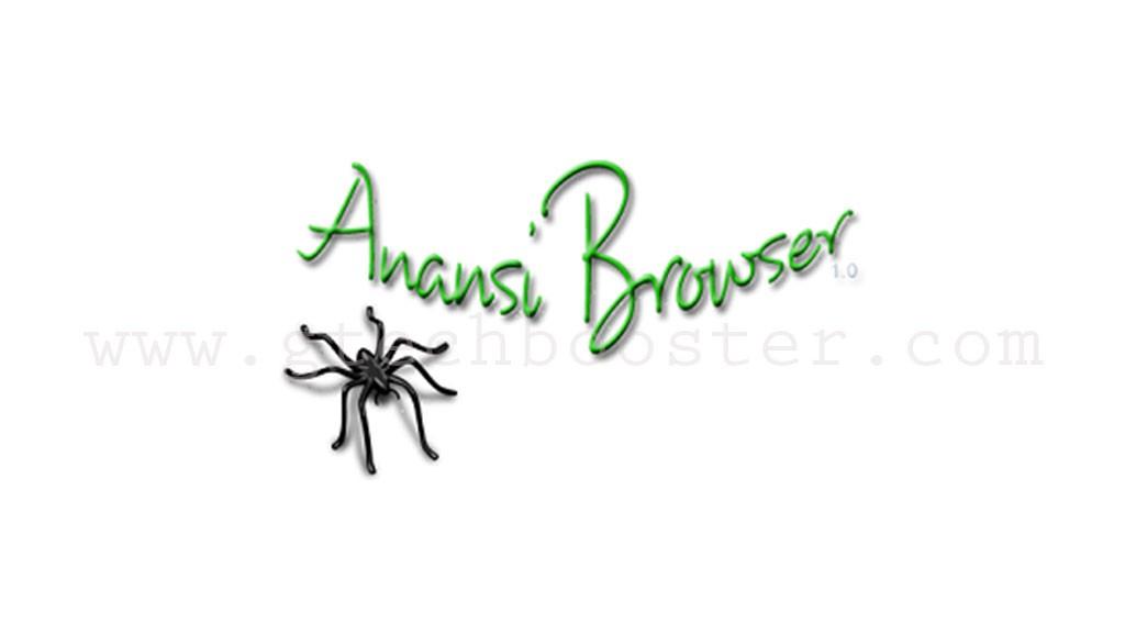 Anansi-Browser