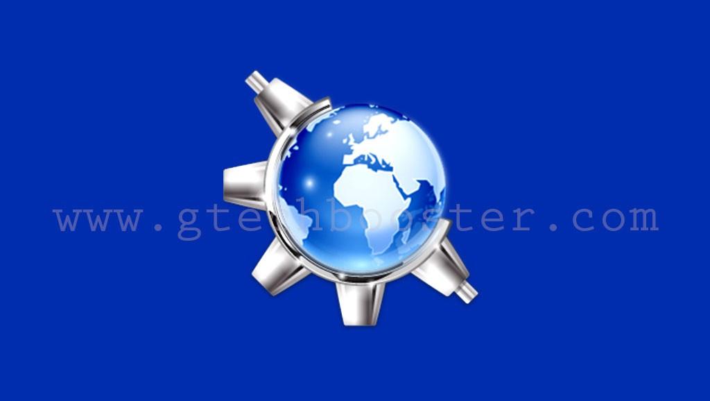 Koqueror-Browser