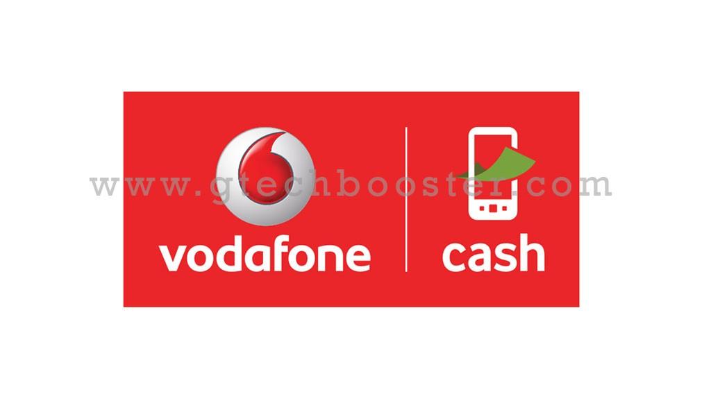 Vodafone Cash: User