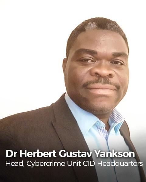 Dr Herbert Gustav Yankson