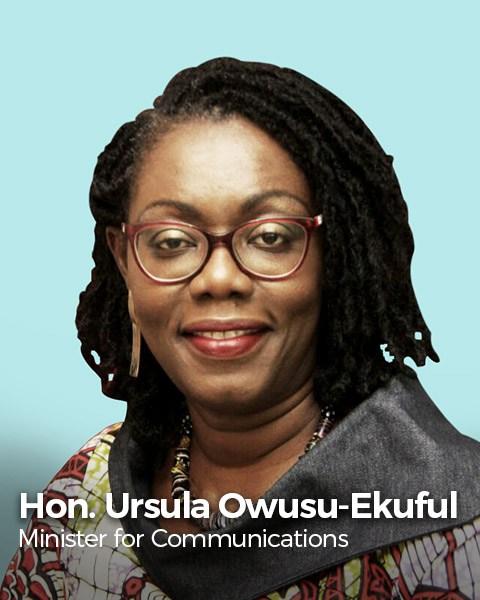 Ursla Owusu-Ekuful