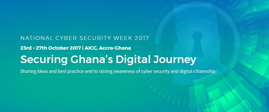 Securing Ghana's Digital Journey