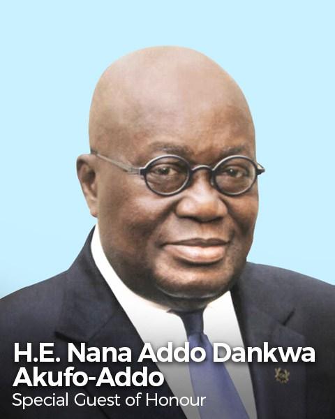 Nana Akuffo Addo