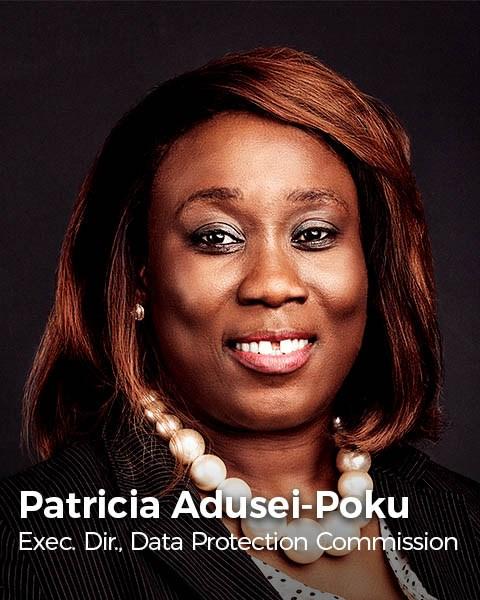Patricia Adusei-Poku