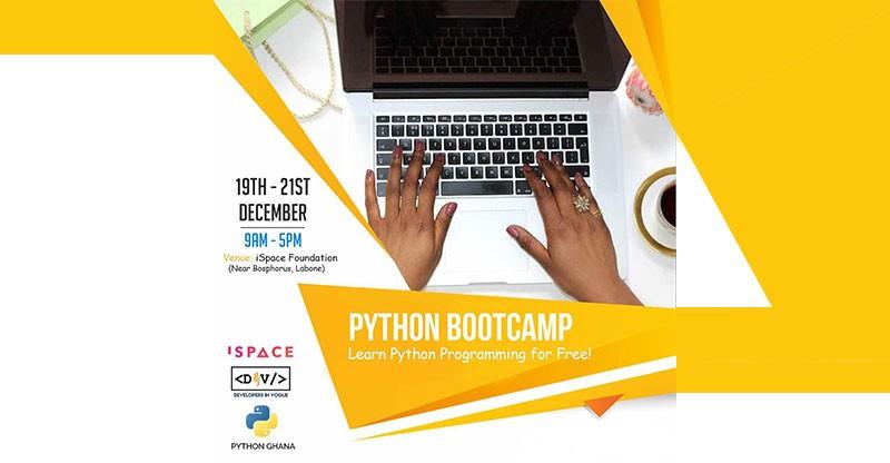 Python-Bootcamp