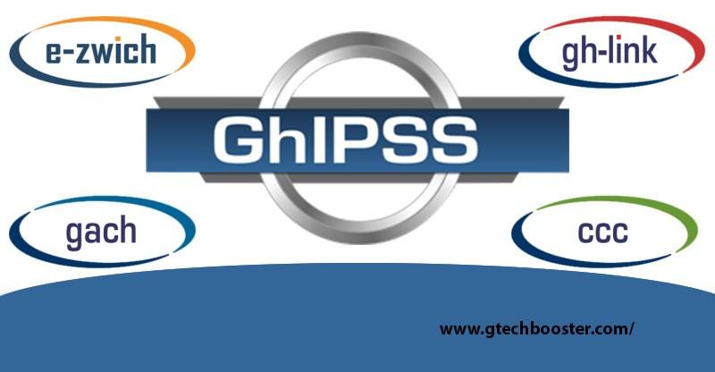 GhIPSS