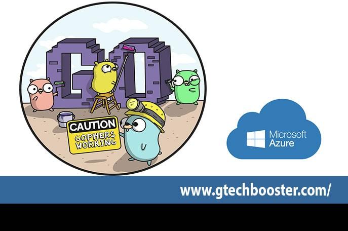 Go SDK For Azure Released for Azure in Go Developers