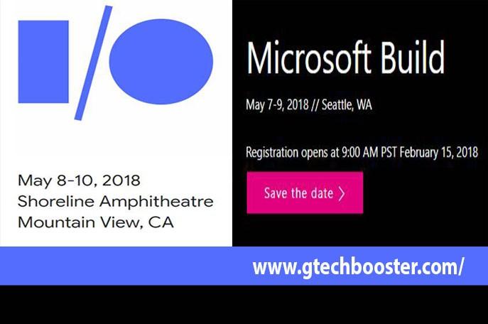 Microsoft-Build-Clashes-With-Google-IO