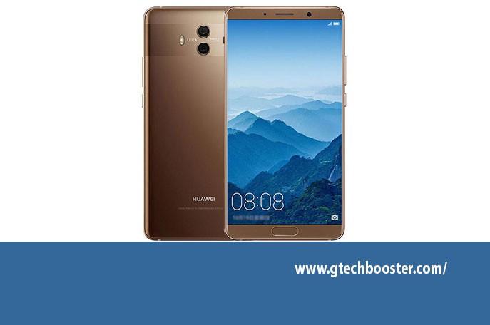 Meet: Huawei Mate 10