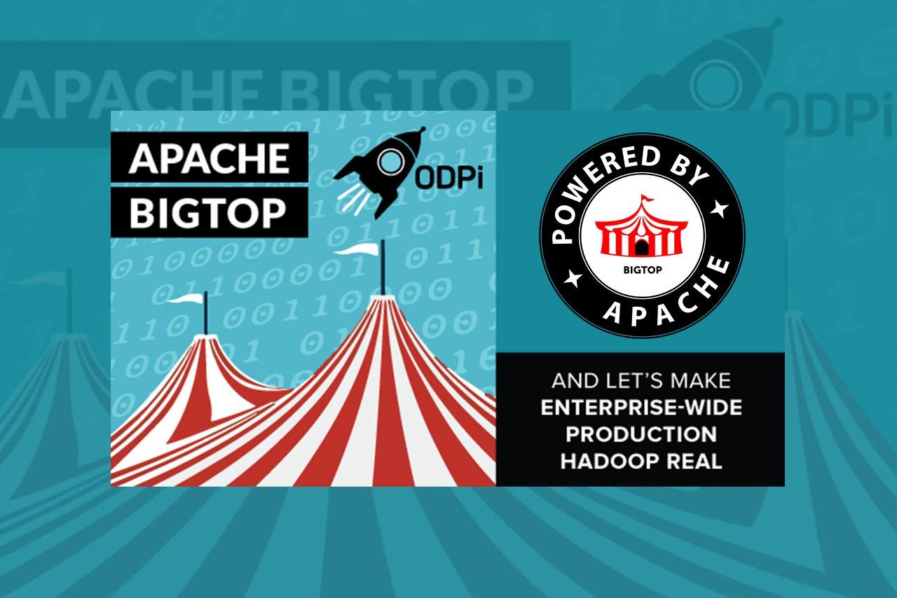 Apache Bigtop