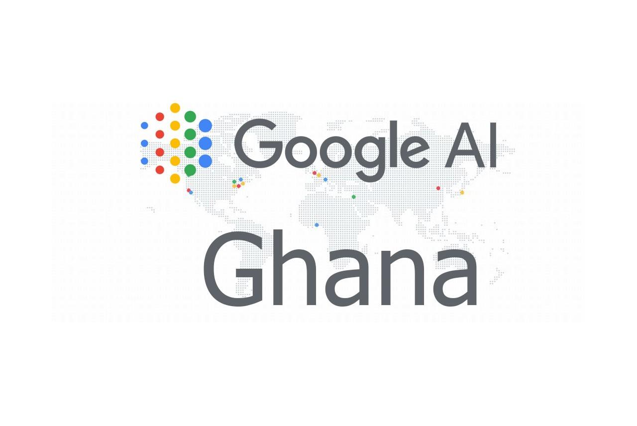 Google AI center in Ghana
