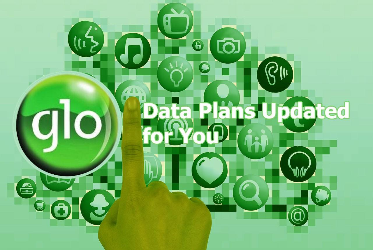 Glo Ghana Data Plans Updated