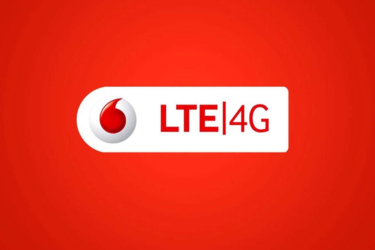 Vodafone Ghana secures 4G