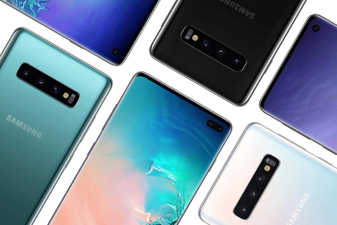 Samsung Galaxy S10: What we know so far