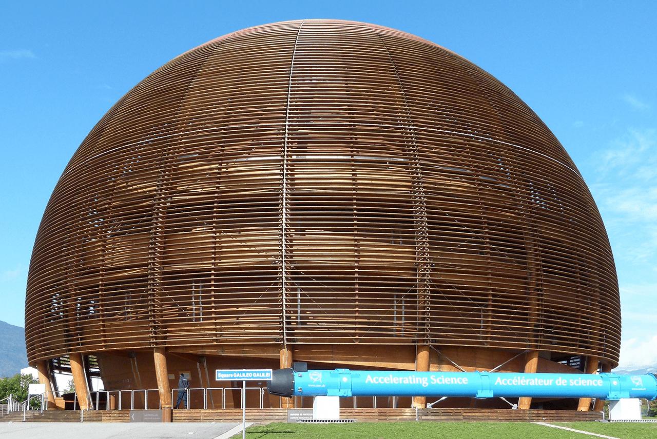 Microsoft reclassifies CERN, CERN goes Open Source