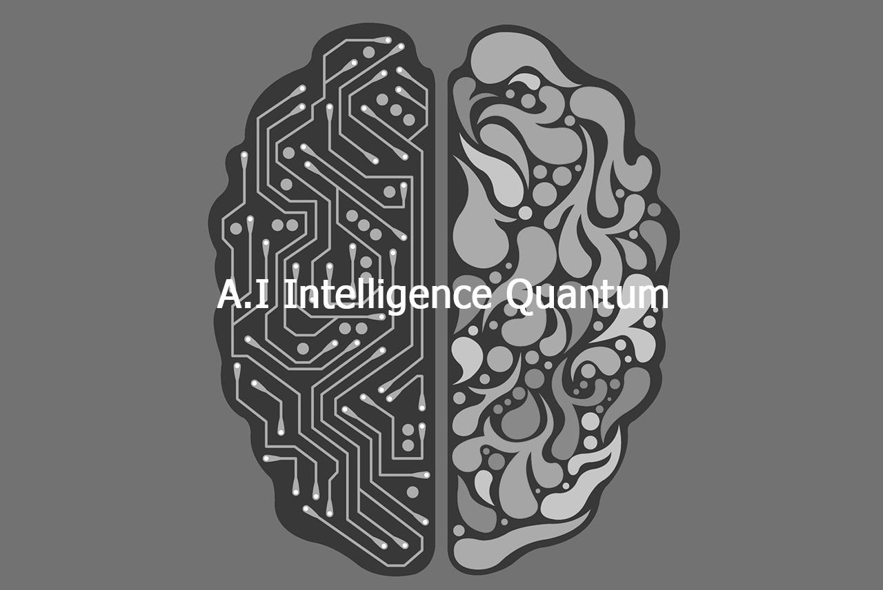A.I Intelligence Quantum