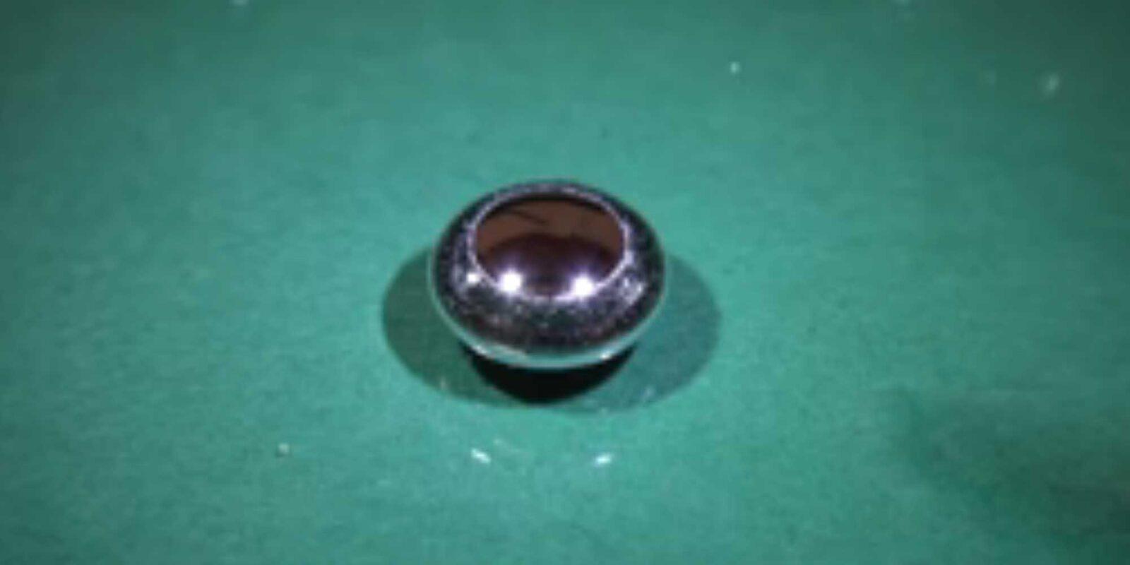 Gallium Nitrade