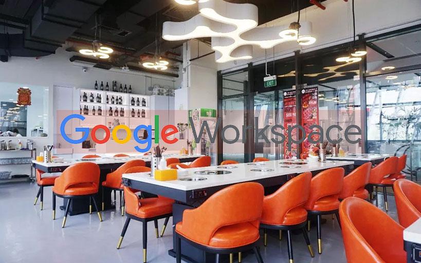 Google Workspace gets improved alert and user lock