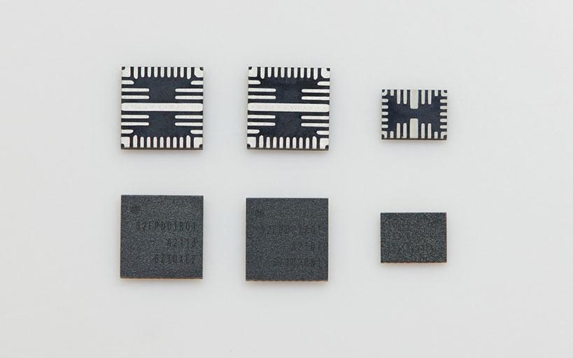 Samsung develops power management chips for DDR5