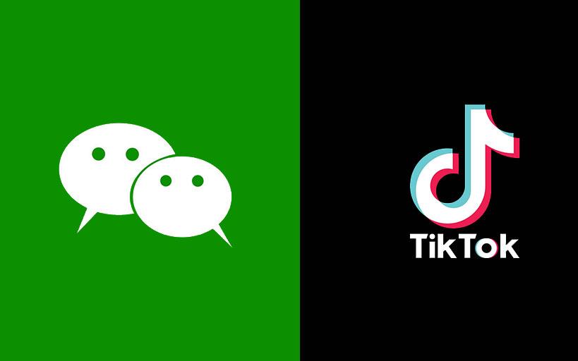 Joe Biden revokes TikTok and WeChat blockades