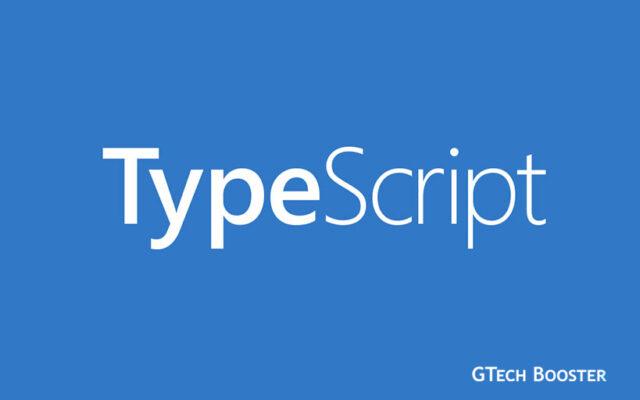 TypeScript 4.4 brings control flow analysis improvement